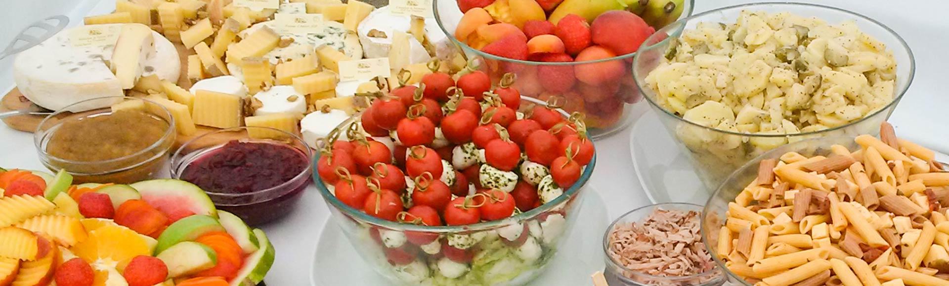 Gastro Bistro Praha 5 Catering